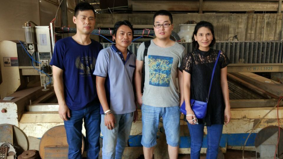 engineers provide after-sale in Thailand.jpg